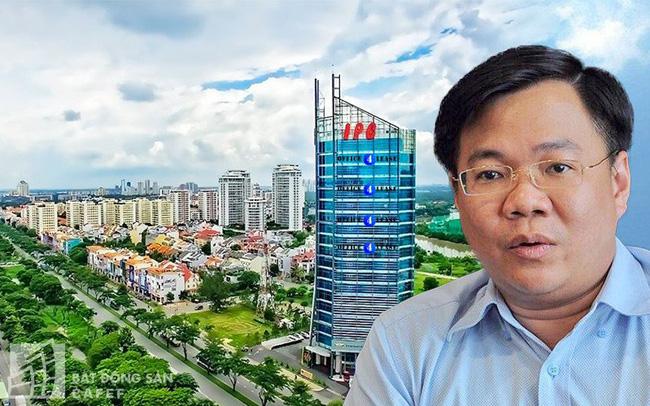 Sai phạm tại 4 dự án bất động sản khiến nguyên tổng giám đốc IPC Tân Thuận bị bắt