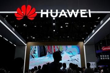Huawei bị Mỹ đưa vào danh sách đen