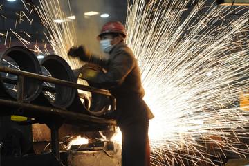 Giá thép Trung Quốc thoát đáy 5 tuần, sẽ tiếp tục tăng trong tháng 6