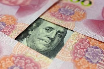 Trung Quốc giảm nắm giữ trái phiếu chính phủ Mỹ xuống thấp nhất kể từ 2017
