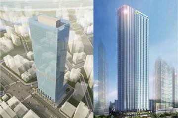 Gemadept muốn bán dự án hơn 3.600 m2 ở 'đất vàng' TP HCM
