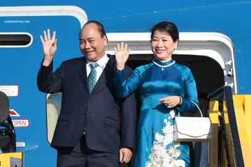 Thủ tướng Nguyễn Xuân Phúc sắp thăm chính thức Nga
