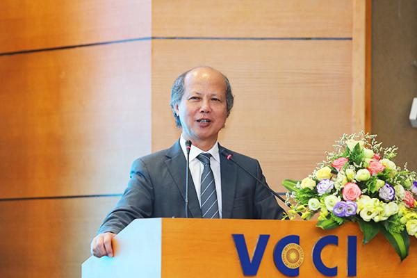 Ông Nguyễn Trần Nam: Thị trường BĐS dự báo khó khăn, doanh nghiệp ở thế phòng ngự