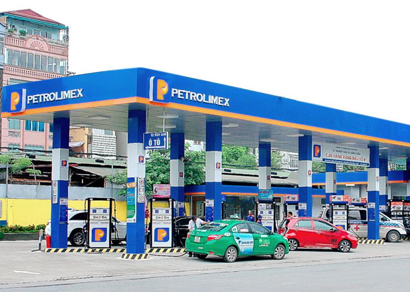 Petrolimex chốt quyền trả cổ tức tỷ lệ 26% bằng tiền