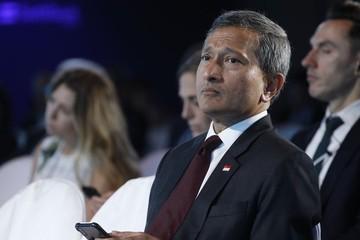 Singapore kêu gọi Mỹ chấp nhận sự nổi lên của Trung Quốc