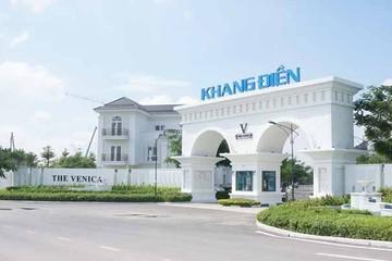 Nhà Khang Điền dự kiến phát hành hơn 130 triệu cổ phiếu trong quý III