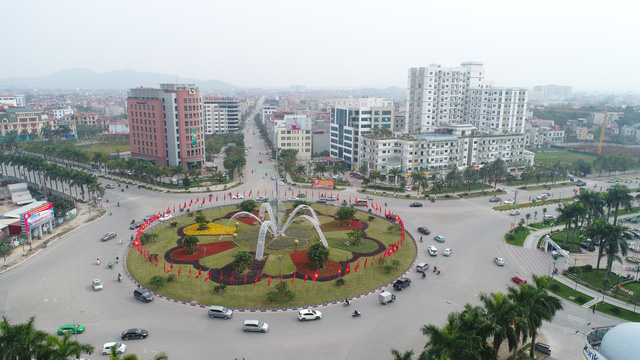 Quy hoạch Bắc Ninh thành trung tâm kinh tế quan trọng vùng Bắc Bộ