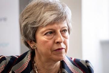 Thủ tướng Anh sẽ thông báo thời điểm từ chức vào đầu tháng 6 tới