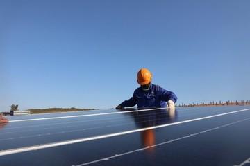 Sẽ có 88 nhà máy điện mặt trời vận hành thương mại trong tháng 6