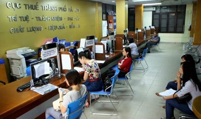 Hà Nội công khai lần đầu 96 doanh nghiệp nợ gần 100 tỷ tiền thuế, phí và tiền thuê đất