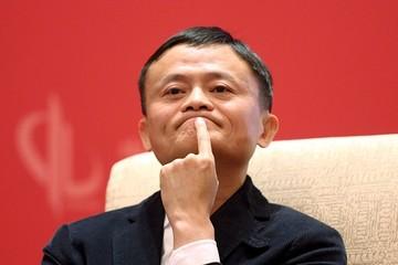 Jack Ma trở lại dạy học sau khi nghỉ hưu vào tháng 9