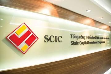 Lương lao động tại SCIC năm 2017 bình quân 37,8 triệu đồng/tháng