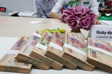 Nợ xấu ngân hàng tăng trở lại trong quý I