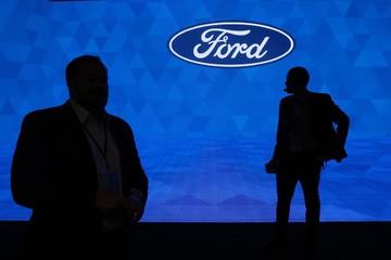 Ford tuyên bố tái cấu trúc, giảm 10% nhân sự toàn cầu