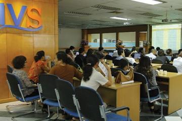 IVS muốn phát hành riêng lẻ 35 triệu cổ phiếu cho đối tác ngoại