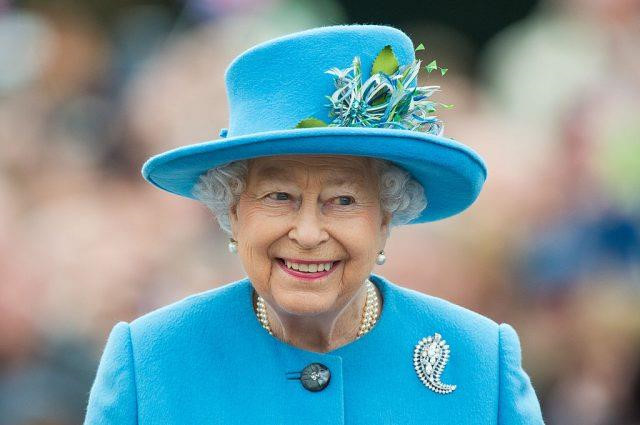 Nữ hoàng Elizabeth II không phải là người giàu nhất nước Anh
