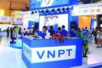 Giới hạn 5 định chế quốc tế đấu thầu tư vấn cổ phần hóa VNPT