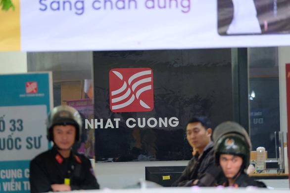 Vụ Nhật Cường Mobille: Hà Nội khẳng định dịch vụ công hoạt động bình thường