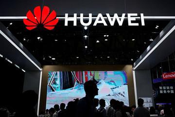 Mỹ dỡ một số lệnh cấm với Huawei trong 90 ngày