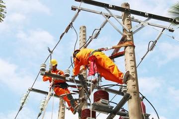 Doanh nghiệp điện phân hóa trong quý I
