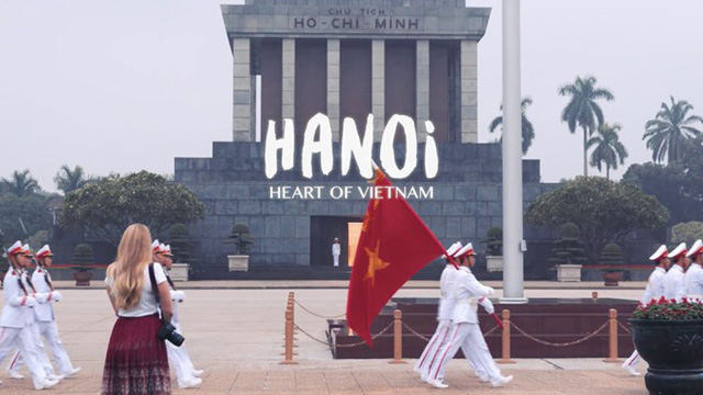 Hà Nội tiếp tục chi hơn 4 triệu USD quảng bá trên CNN