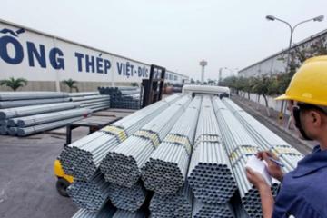 Ban lãnh đạo VGS và người nhà đăng ký mua gần 5 triệu cổ phiếu