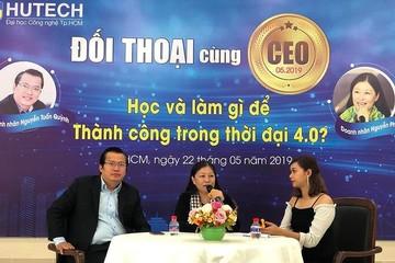 CEO Saigon Books: 'Tôi khởi nghiệp 7 dự án, chỉ 1 cái...sống'