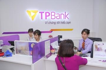 TPBank mua tối đa 24 triệu cổ phiếu quỹ