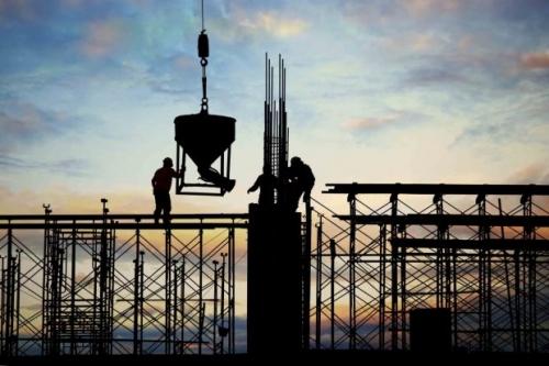 Doanh nghiệp xây dựng tìm thêm việc làm