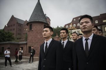 [Ảnh] Bên trong đại bản doanh của Huawei