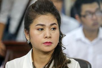 Ủy ban Tư pháp chuyển đơn kháng án ly hôn của bà Lê Hoàng Diệp Thảo tới cơ quan chức năng