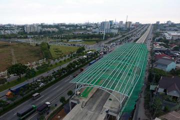 TP HCM thành lập Hội đồng thẩm định 2 dự án metro