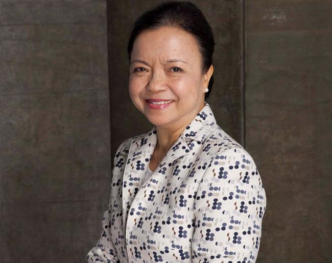 Bà Nguyễn Thị Mai Thanh: Luôn luôn hỏi đội ngũ làm cái gì mới hơn