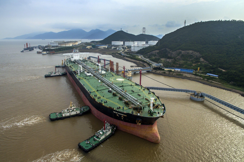 SCMP: Trung Quốc xét lại quan hệ kinh tế với Mỹ vì chiến tranh thương mại