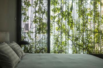 [Ảnh] Ngôi nhà 'biết thở' ở Sài Gòn