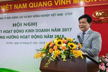 Đầu tư 2.000 tỷ, nhà máy ôtô của VEAM dưới thời Trần Ngọc Hà 'thảm bại'