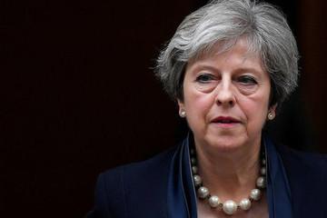 Thủ tướng Anh thông báo từ chức vào ngày 7/6