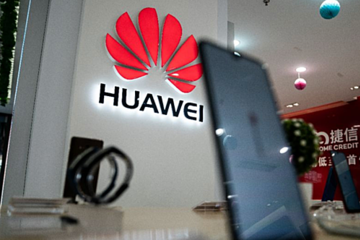 Toshiba dừng cung cấp linh kiện cho Huawei