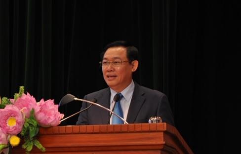 Phó Thủ tướng Vương Đình Huệ: Đã đến lúc đổi mới toàn bộ hệ thống kế toán, kiểm toán Việt Nam