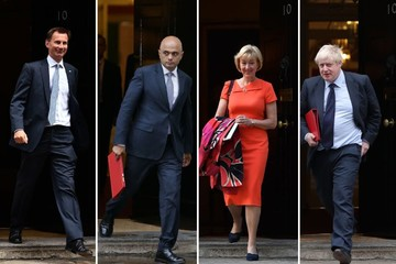 Thủ tướng Anh thông báo từ chức, ai sẽ là người kế nhiệm?