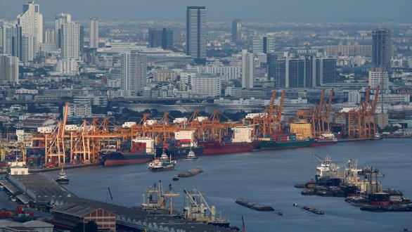 Thương chiến Mỹ - Trung, Thái Lan đắc lợi: bỏ túi 200 triệu đến 1 tỷ USD