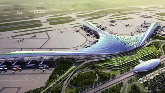 Có thể khởi công sân bay Long Thành vào cuối năm 2020 