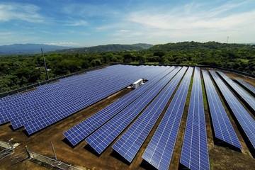 Nhà đầu tư Thái rót gần 220 triệu USD làm điện mặt trời tại Việt Nam
