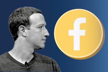 Facebook sắp thử nghiệm tiền ảo cạnh tranh với ngân hàng