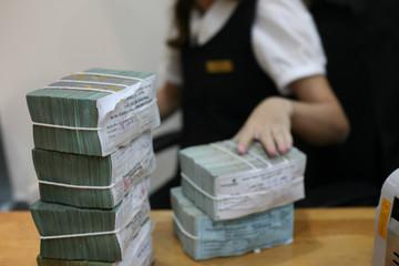Các ngân hàng lại đua phát hành trái phiếu