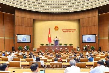 Tổng Bí thư, Chủ tịch nước Nguyễn Phú Trọng sẽ đọc tờ trình gia nhập Công ước 98 tại Quốc hội tuần tới