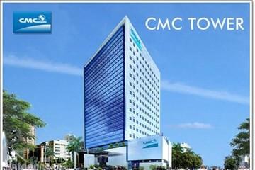 CMC chuẩn bị nhận đầu tư chiến lược từ Samsung SDS