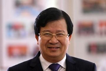 Phó Thủ tướng: 'Sẽ quản chặt người nước ngoài sở hữu nhà đất'