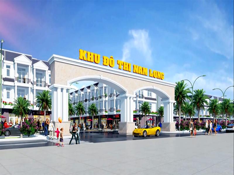 VCSC: Lợi nhuận Nam Long sẽ tăng tốc khi bàn giao loạt sản phẩm và chuyển nhượng dự án
