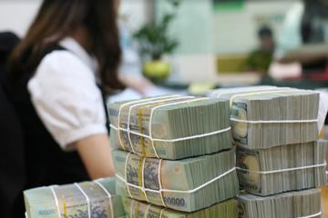 Vì sao ngân hàng ồ ạt tung các gói cho vay nghìn tỷ?